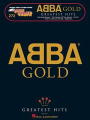 Cover of: 272. ABBA Gold - Greatest Hits