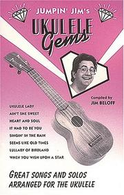 Cover of: Jumpin' Jim's Ukulele Gems