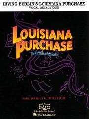 Cover of: Louisiana Purchase