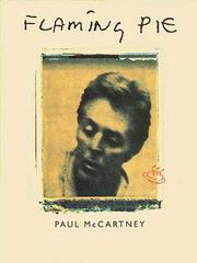 Cover of: Paul McCartney - Flaming Pie