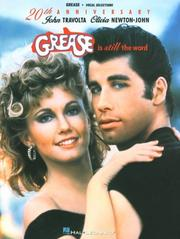 Cover of: Grease Is Still the Word