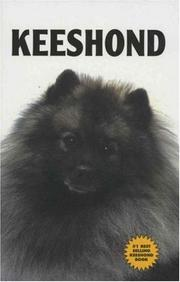 Cover of: Keeshond (Kw Series , No 100s) | Martin Weil