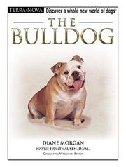 Cover of: The bulldog