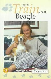 Cover of: How to train your beagle
