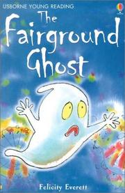 Cover of: The Fairground Ghost (Young Reading 2) | Felicity Everett