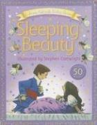 Cover of: Sleeping Beauty (Usborne Fairytale Sticker Stories) | Heather Amery