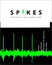 Cover of: Spikes |