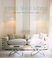Cover of: Feng shui style