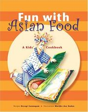 Cover of: Fun with Asian food | Devagi Sanmugam.