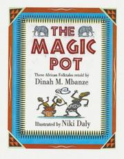 Cover of: The magic pot |