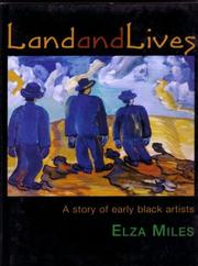 Cover of: Land and lives