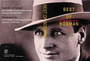Cover of: Best of Bosman