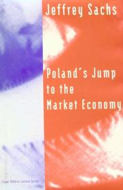 Cover of: Poland's jump to the market economy