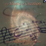 music of creation, with CD