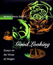 Cover of: Good looking