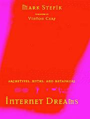 Cover of: Internet Dreams