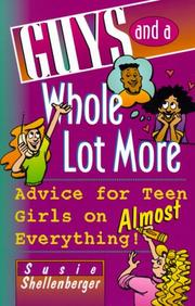 Cover of: Guys and a whole lot more