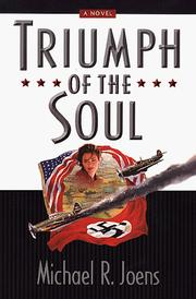 Cover of: Triumph of the soul
