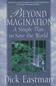 Cover of: Beyond imagination