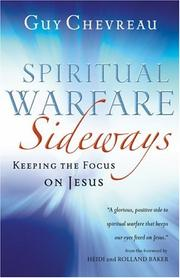 Cover of: Spiritual Warfare Sideways