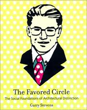 Cover of: The Favored Circle