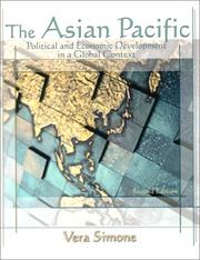 The Asian Pacific by Vera Simone