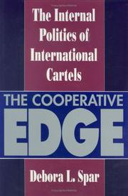 Cover of: The cooperative edge