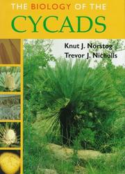 Cover of: The biology of the cycads