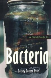 A Field Guide to Bacteria (Comstock Books)