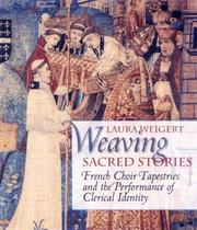 Cover of: Weaving Sacred Stories | Laura Weigert