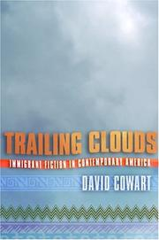 Cover of: Trailing clouds