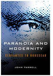 Cover of: Paranoia and Modernity
