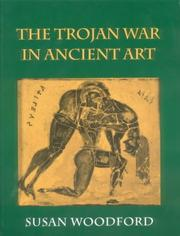 Cover of: The Trojan War in ancient art | Susan Woodford