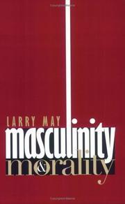 Masculinity & morality