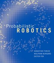 Cover of: Probabilistic robotics
