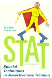 STAT by Melodie Chenevert
