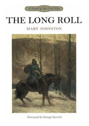 The long roll by Johnston, Mary