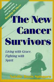 Cover of: The New Cancer Survivors | Natalie Davis Spingarn