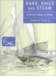 Cover of: Oars, sails, and steam
