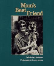 Cover of: Mom's best friend