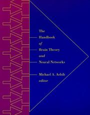 Cover of: The Handbook of Brain Theory and Neural Networks (Bradford Book)