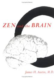 Cover of: Zen and the Brain | James H. Austin