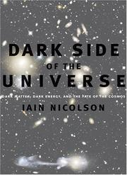 Cover of: Dark Side of the Universe
