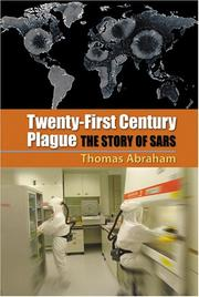 Cover of: Twenty-First Century Plague