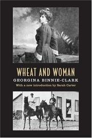 Cover of: Wheat and Woman | Sarah Carter