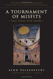 Cover of: A Tournament of Misfits