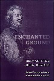 Cover of: Enchanted ground