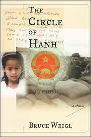 The Circle of Hanh by Bruce Weigl