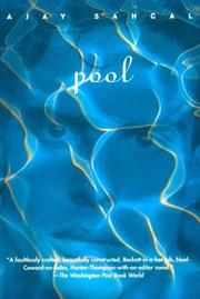 Cover of: Pool