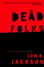 Cover of: Dead Folks